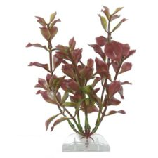 tetra kunstpflanze deco art plantastics red ludwiga