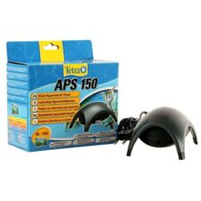 tetra leise luftpumpe aquarium aps 150