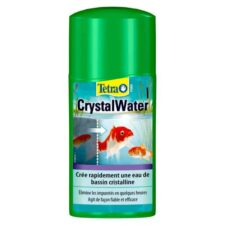 tetrapond crystalwater 250ml