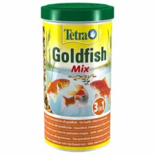 tetrapond gold mix 1l