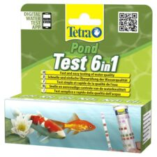 tetrapond quicktest 6in1