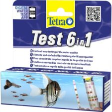 wassertest tetra test 6in1